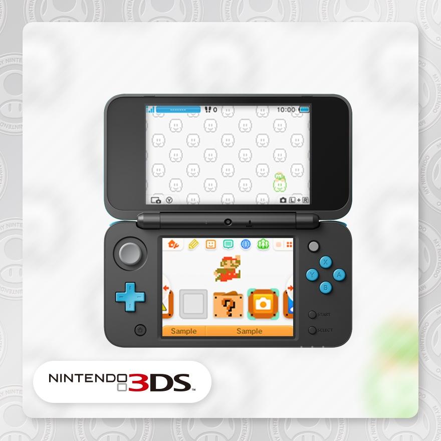 NES - Mario salterello (Tema)