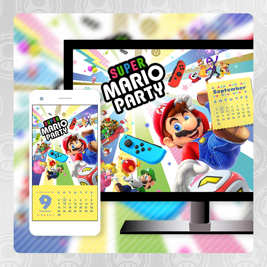 Beat the back-to-school blues with My Nintendo! | My Nintendo news
