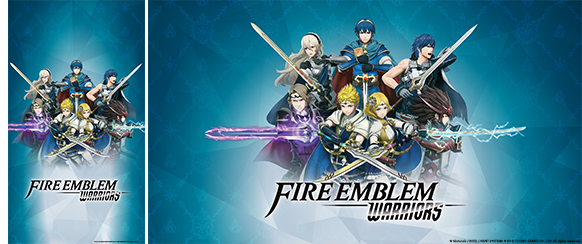 Wallpaper Fire Emblem Warriors Worlds Unite Recompensas