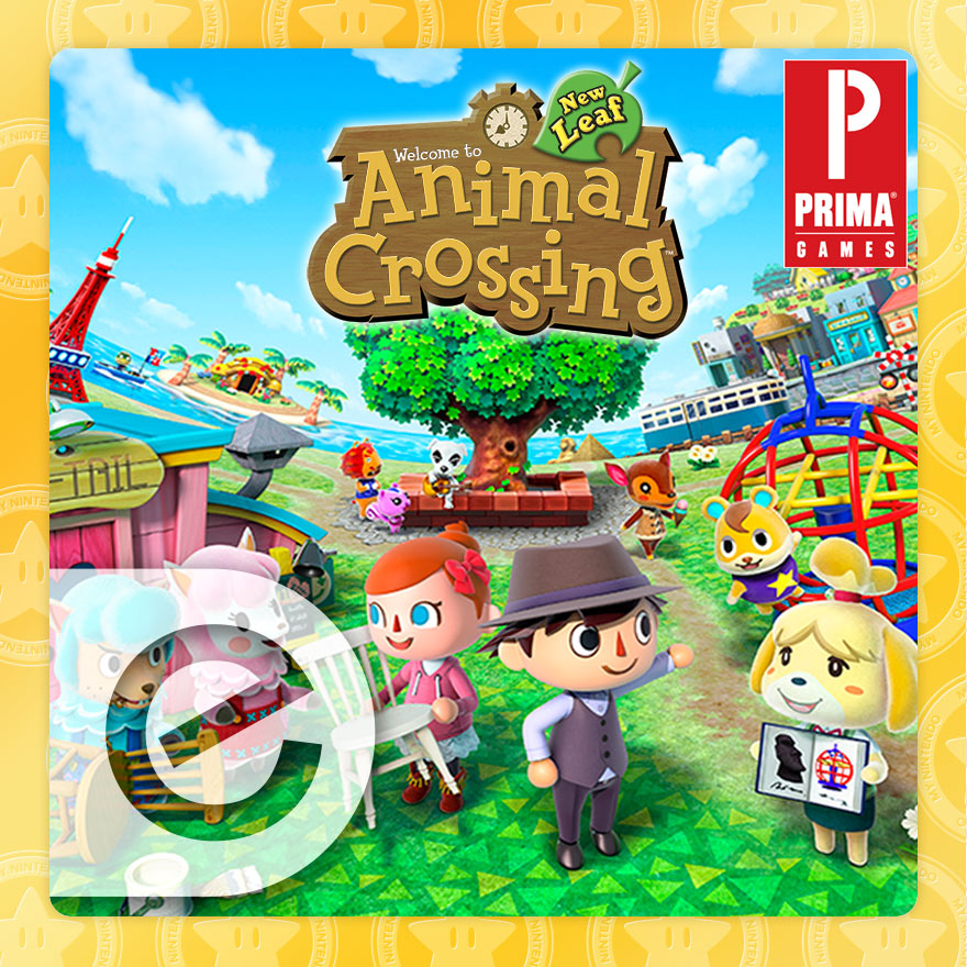 Animal Crossing eGuide