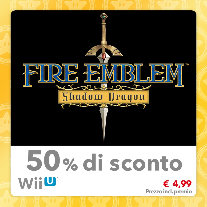 Fire Emblem™: Shadow Dragon