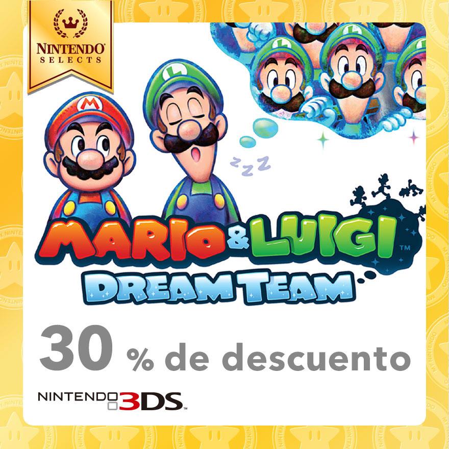"""Mario&Luigi"""