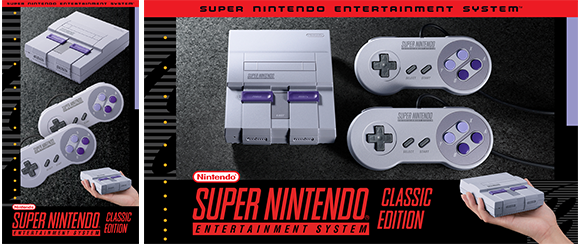 Wallpaper The Super Nes Classic Edition System