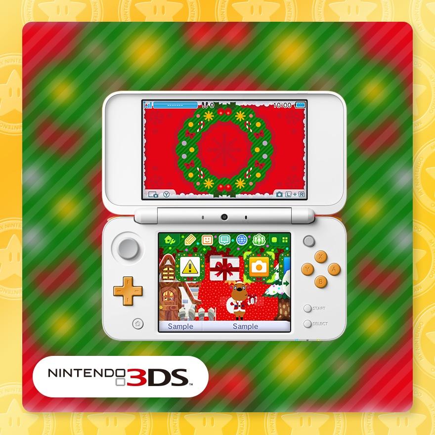 Animal Crossing: New Leaf - Il Giorno dei giocattoli (Tema)