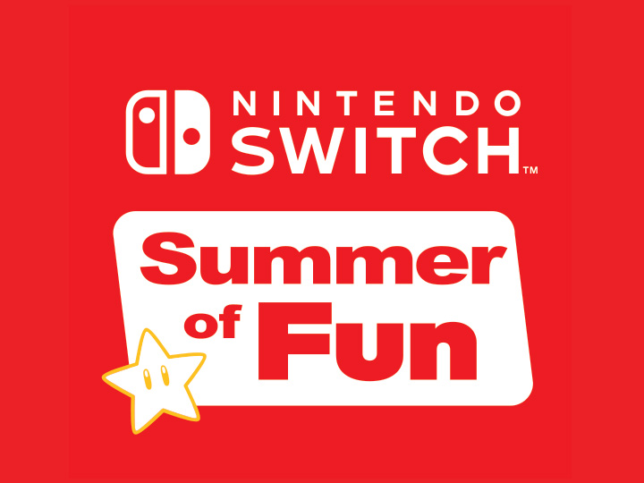 Member exclusive: Nintendo Switch Summer of Fun Sweepstakes | My