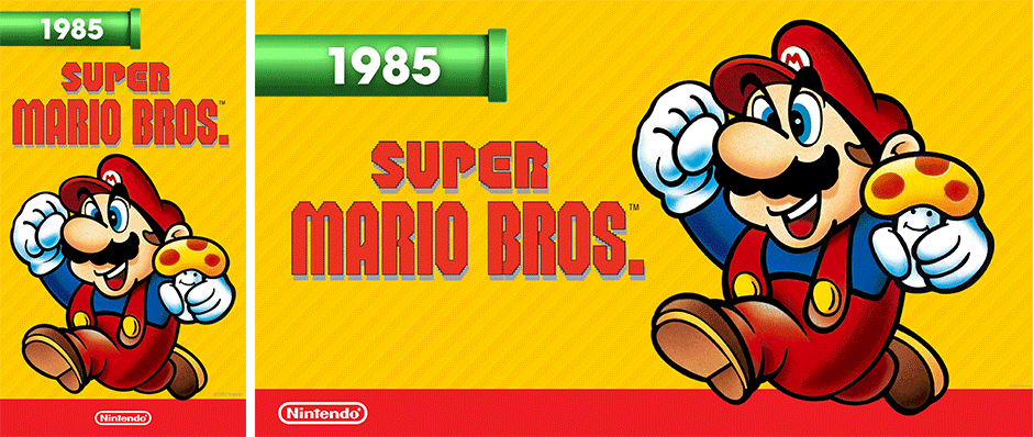 Wallpaper Super Mario Bros Rewards My Nintendo