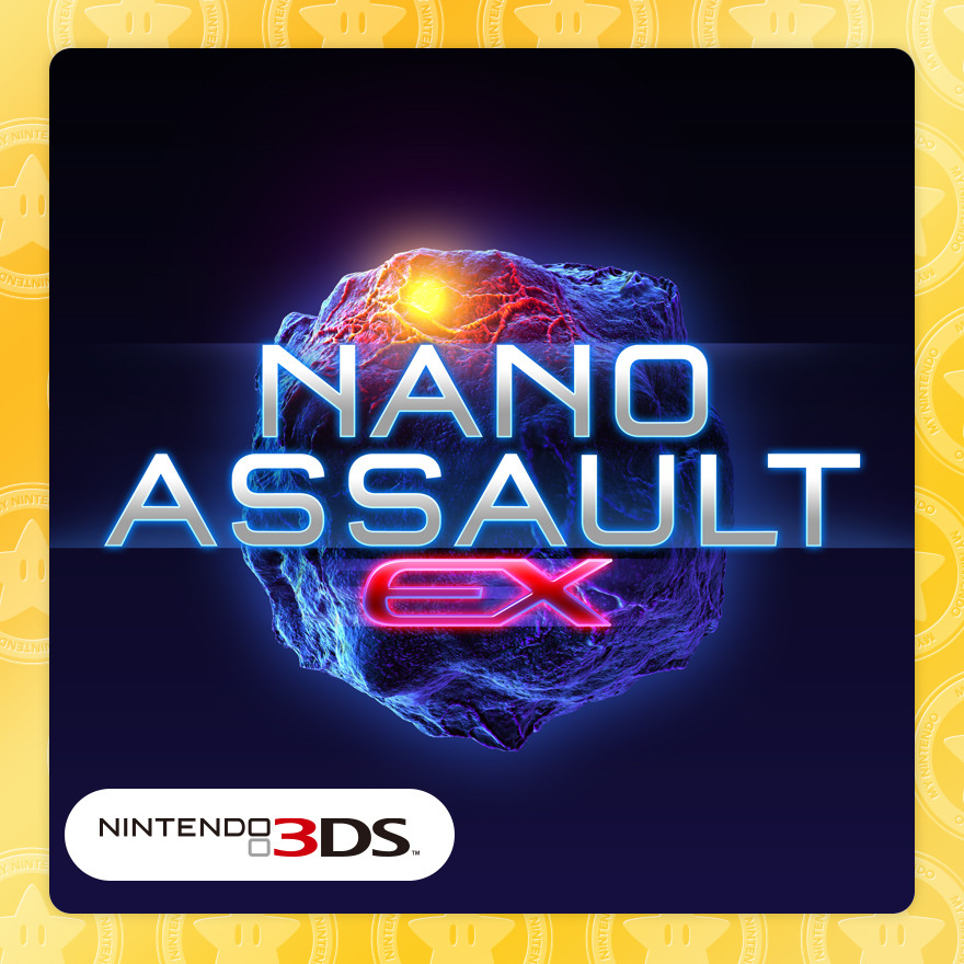 Nano Assault EX