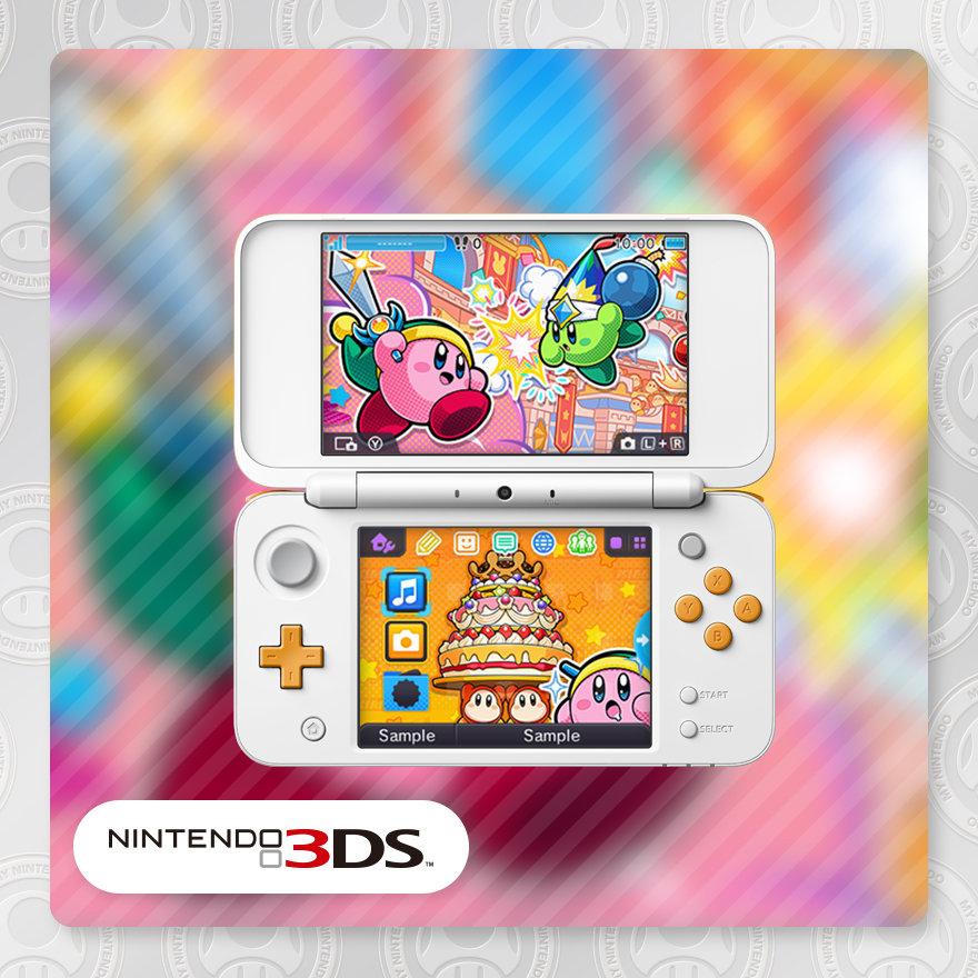 Kirby Battle Royale: Che vinca il migliore! (Tema)