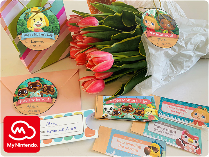 Show Some Love With Printable Rewards Inspired By The Animal
