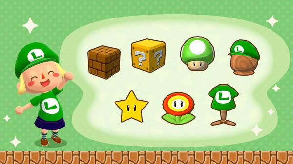 Luigi event