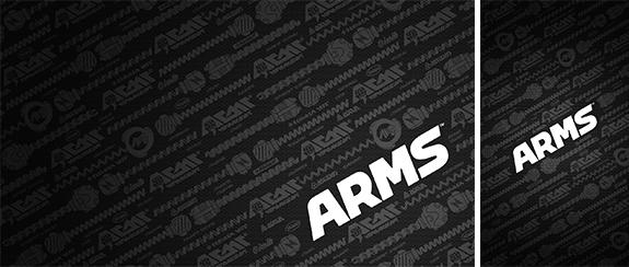 Fond Décran Arms Noir Récompenses My Nintendo