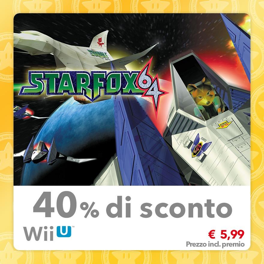 Star Fox® 64